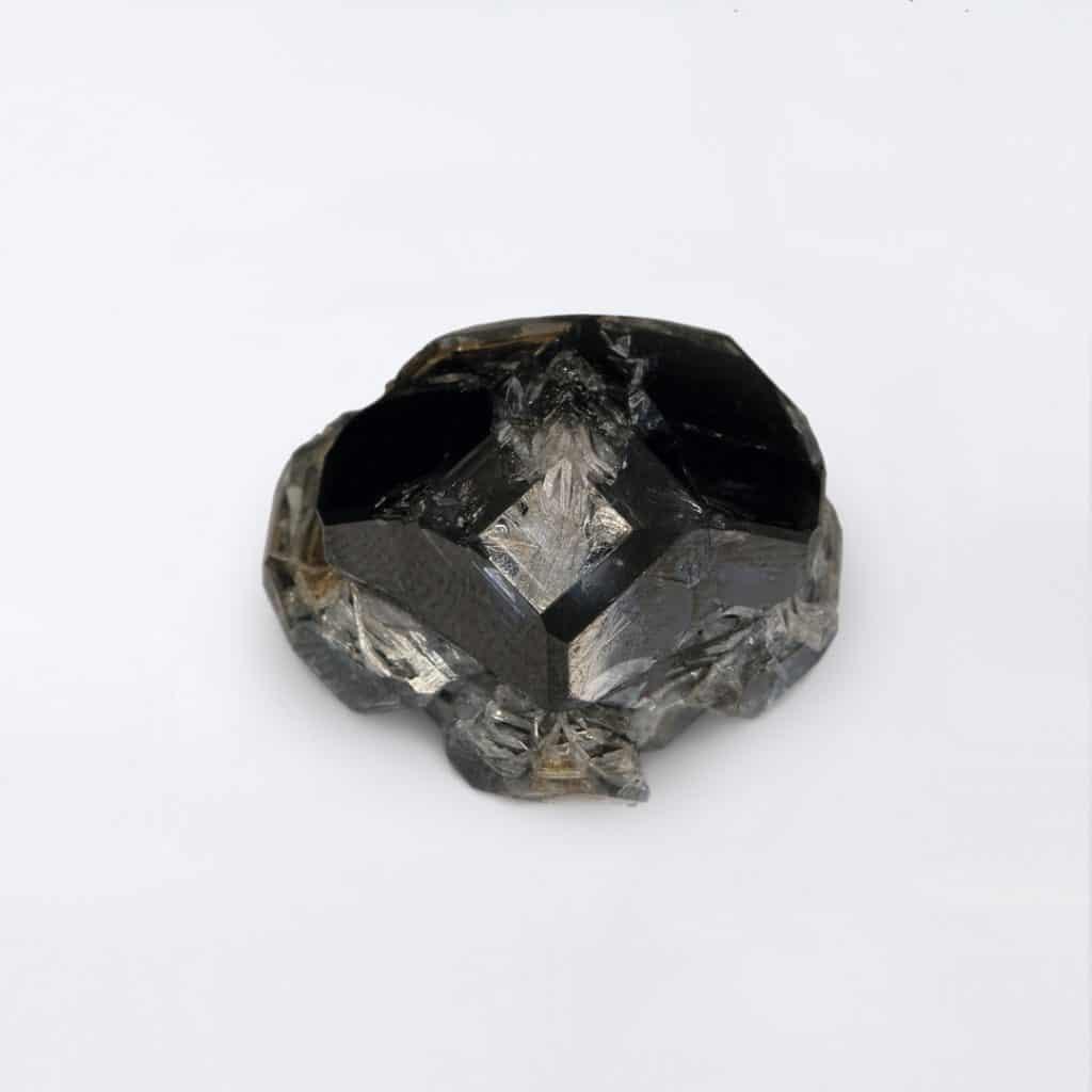 Lab Grown Black diamond