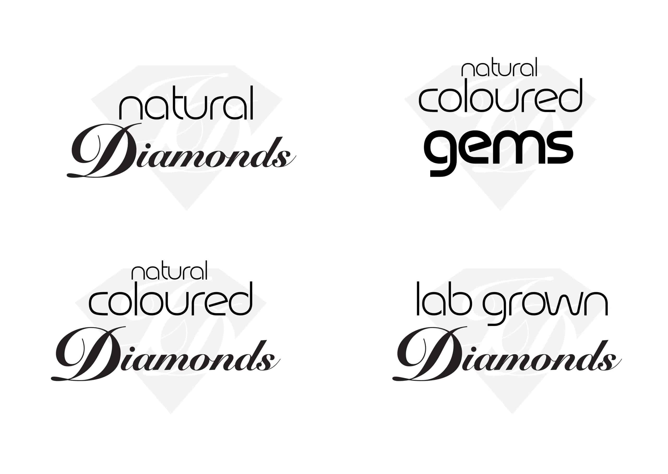 Just Diamonds introduces certified lab-grown diamonds and certified natural coloured gemstones