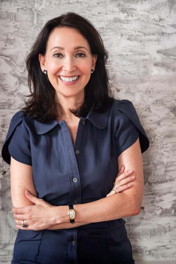 Jill Newman, NDC