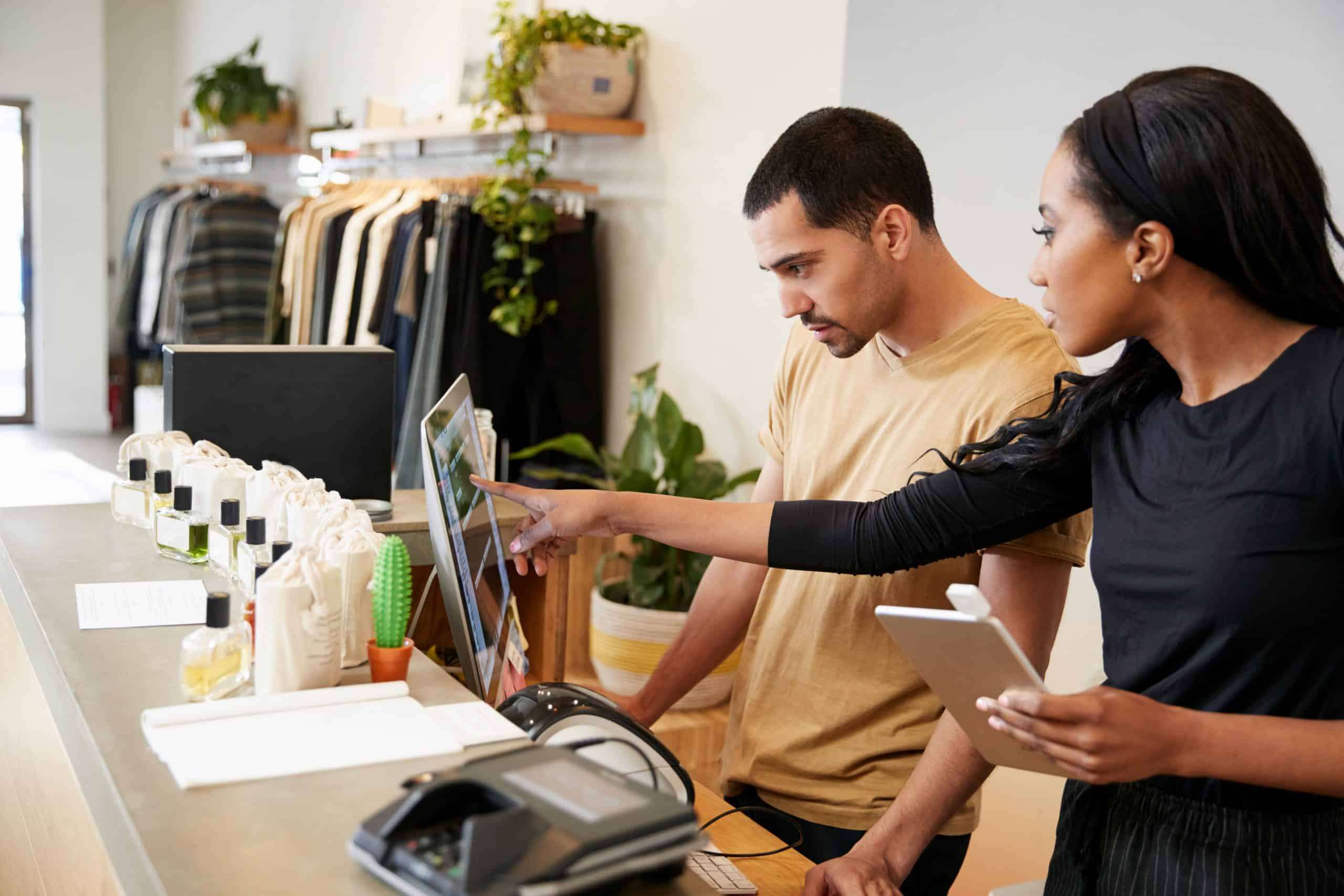 UK retail online sales growth begins to normalise despite reimposed restrictions