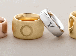 FOREVER UNICO COLLECTION by CHIMENTO