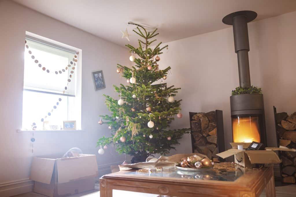 ClogauChristmasStills - Tree (Credit S3 Advertising)