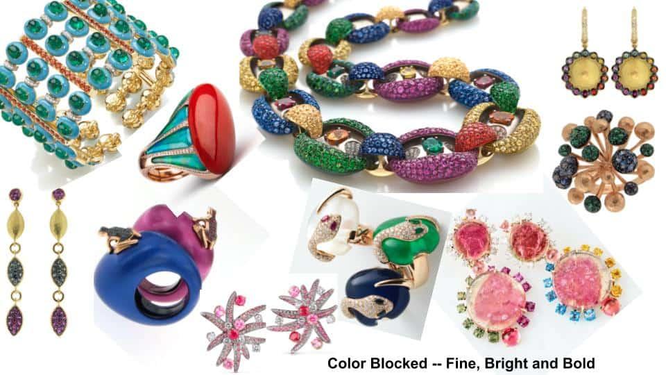 Bright and Bold Jewelry