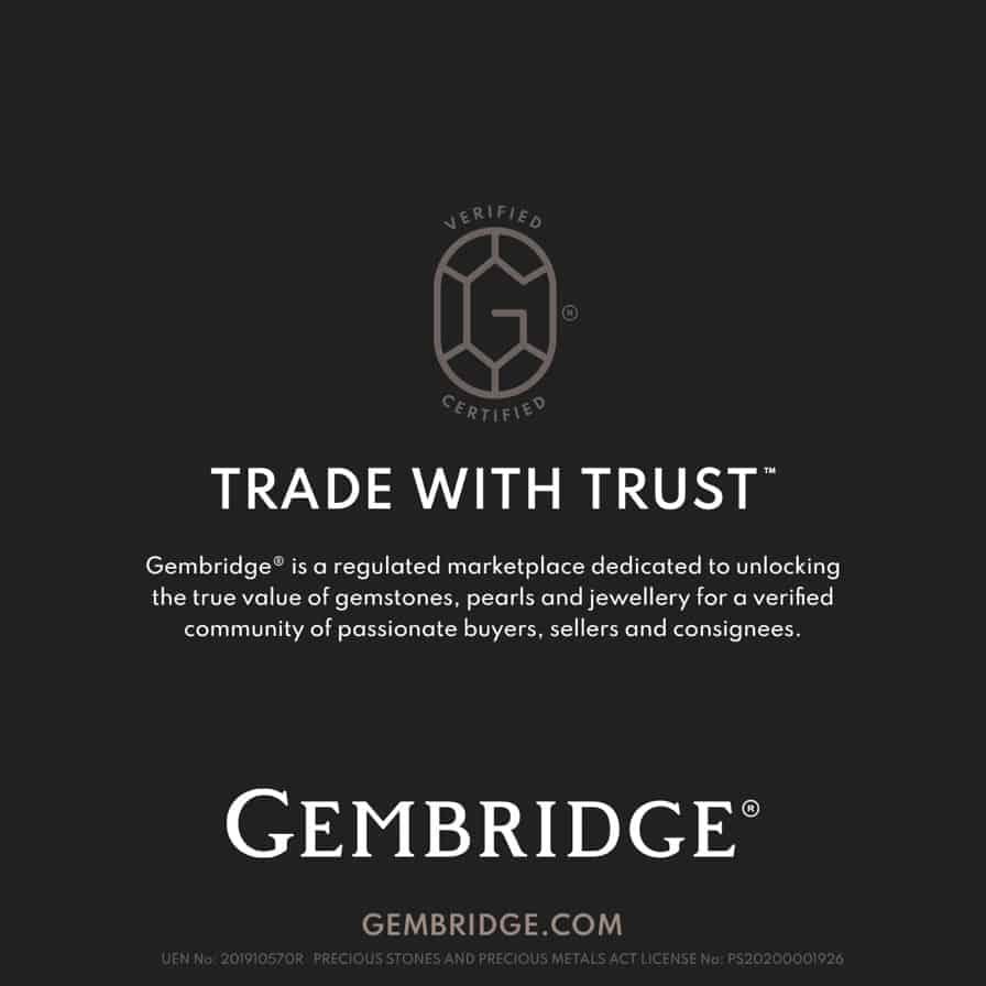 Gembridge: Trade with trust