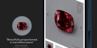 Gembridge fabulous gemstone