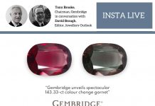 Gembridge Insta Live