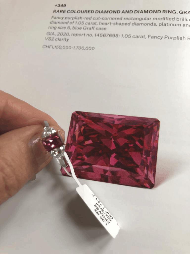 propel coloured diamond, Berr & Partners