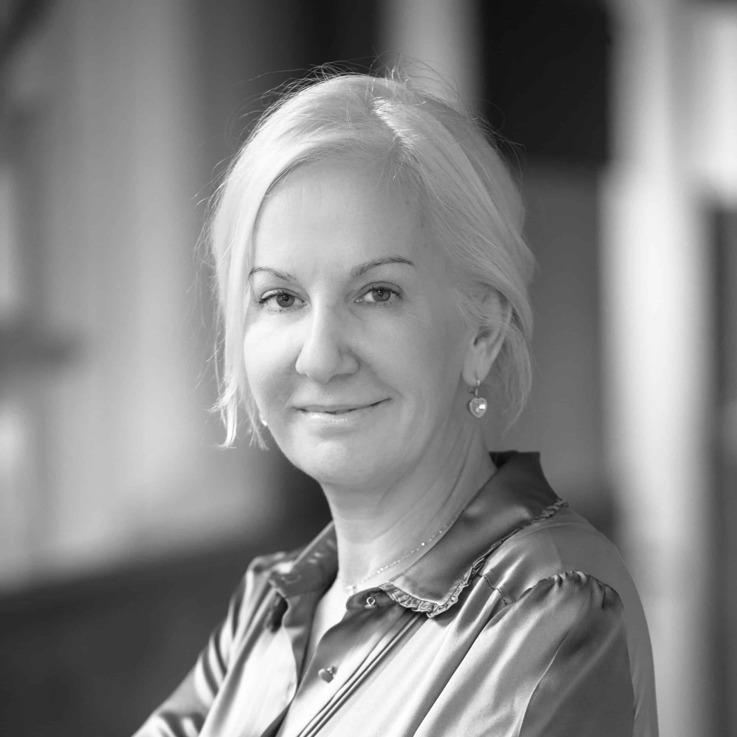 RJC Executive Director Iris Van der Veken