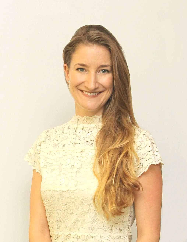 Gemmologist Helen Molesworth