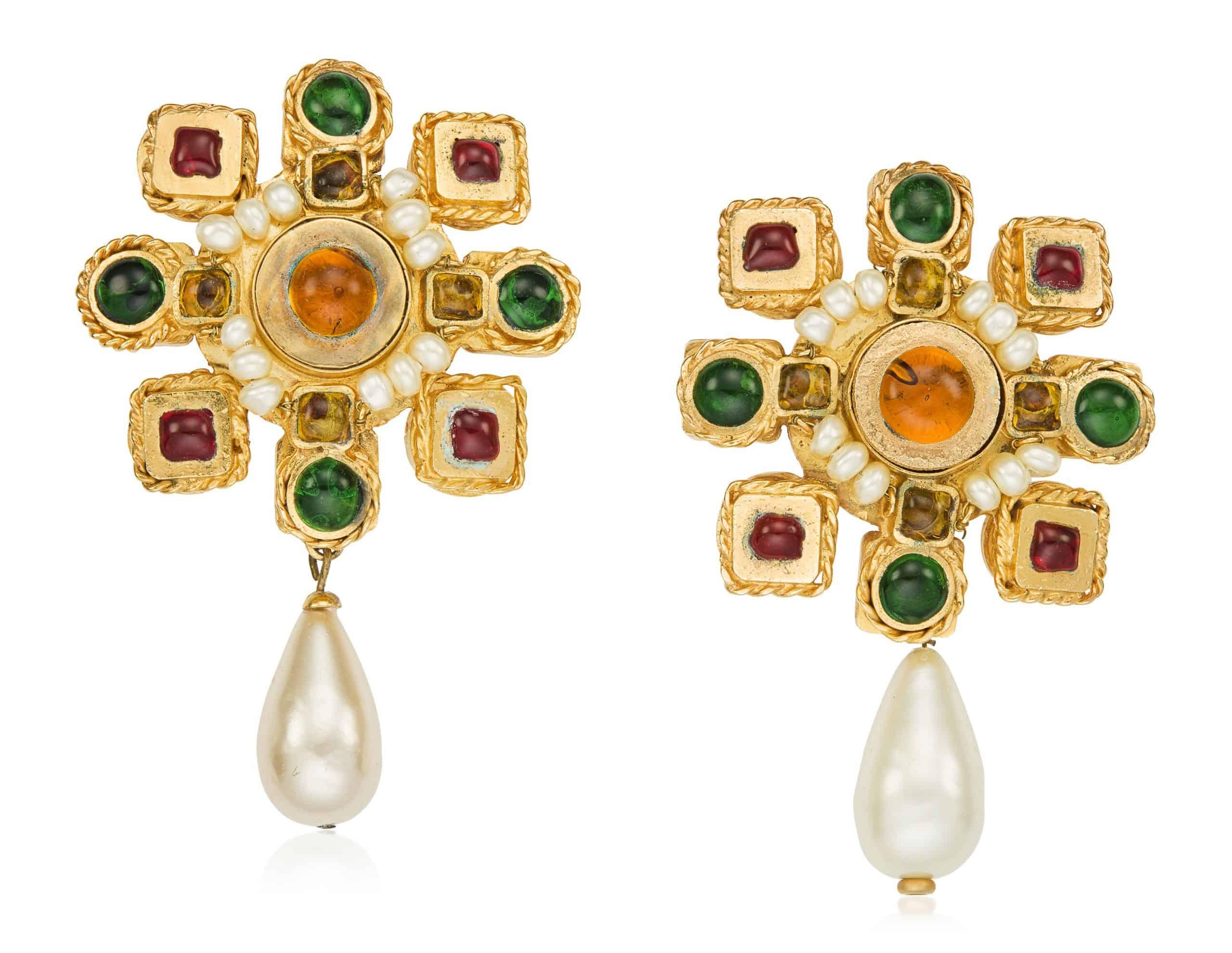 Christie's Jewelery