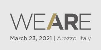 WE ARE Jewellery event