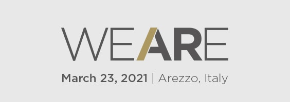 INTERVIEW – Italy's WE ARE Jewellery event on March 23 to provide new digital platform for trade