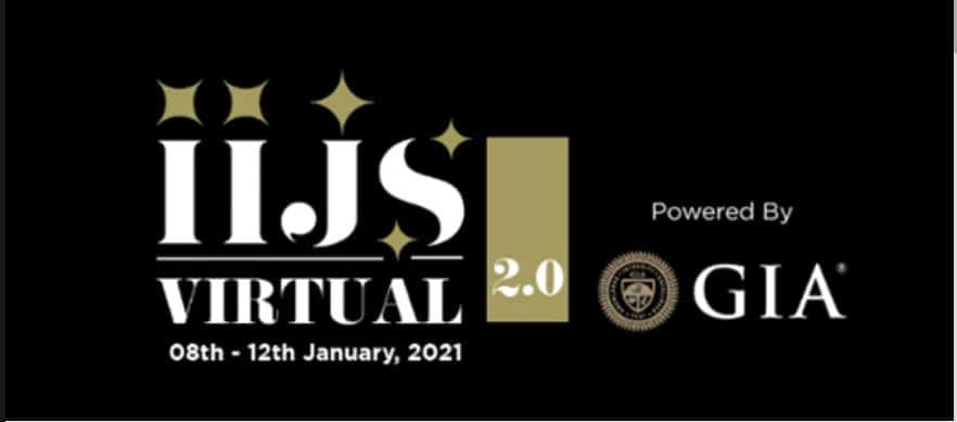 IIJS Virtual 2.0 logo