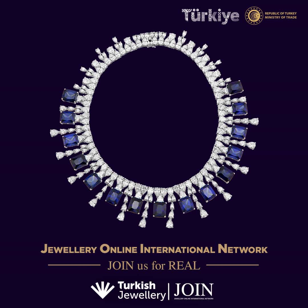Jewellery Online International Network
