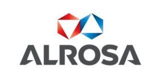 Alrosa logo