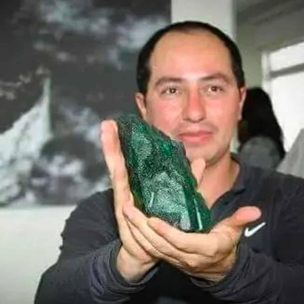Guillermo Galvis