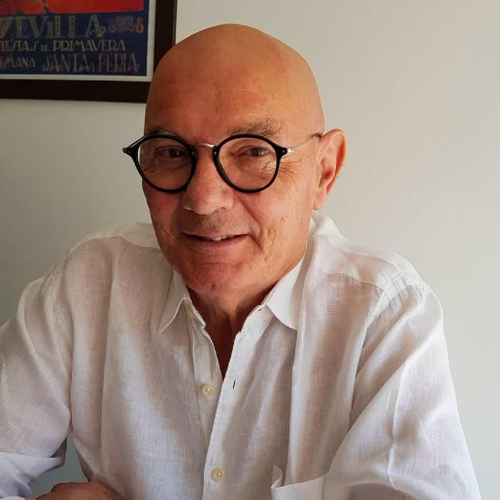 Jean-Claude Michelou