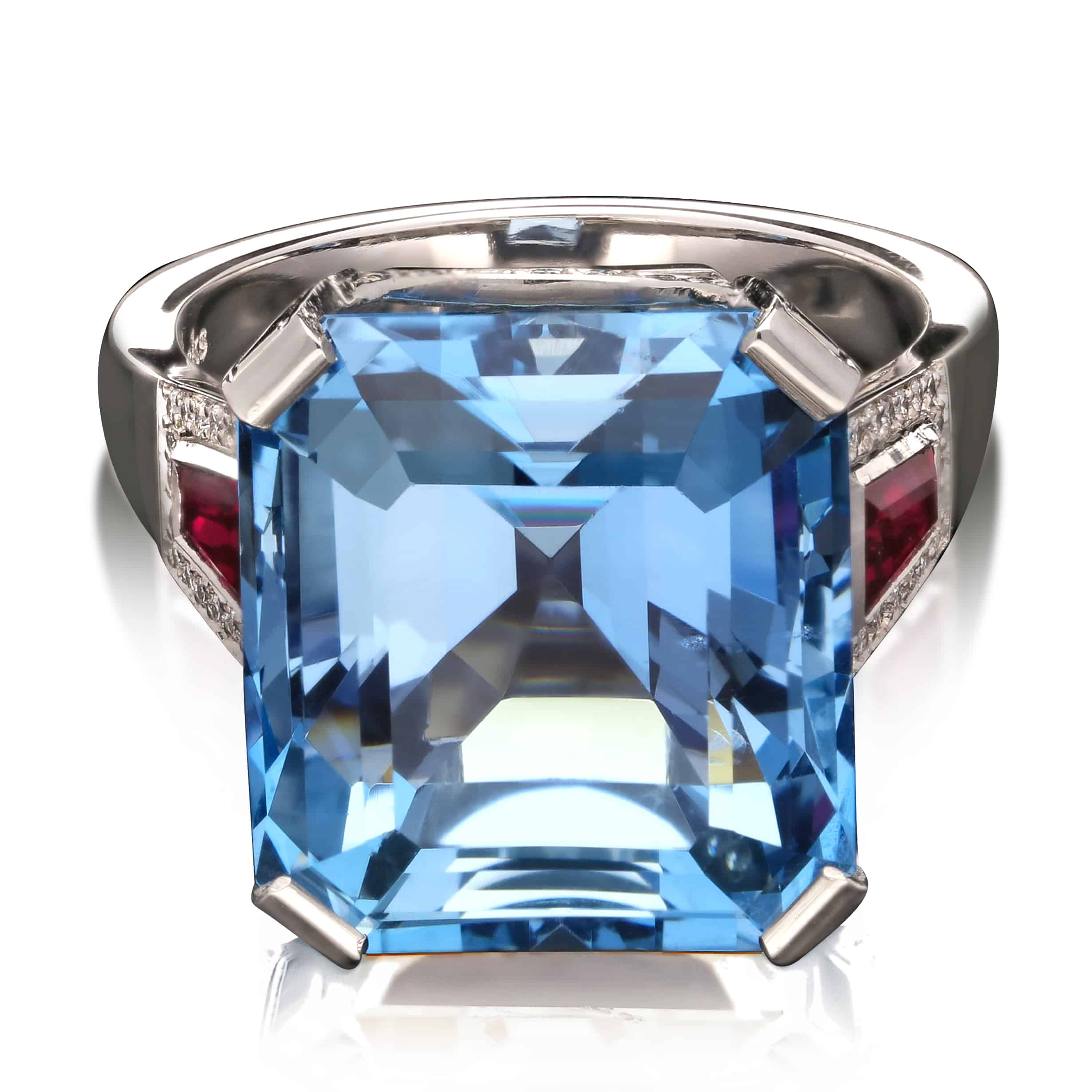 Hancocks London springs in to March with its Jewel of the Month