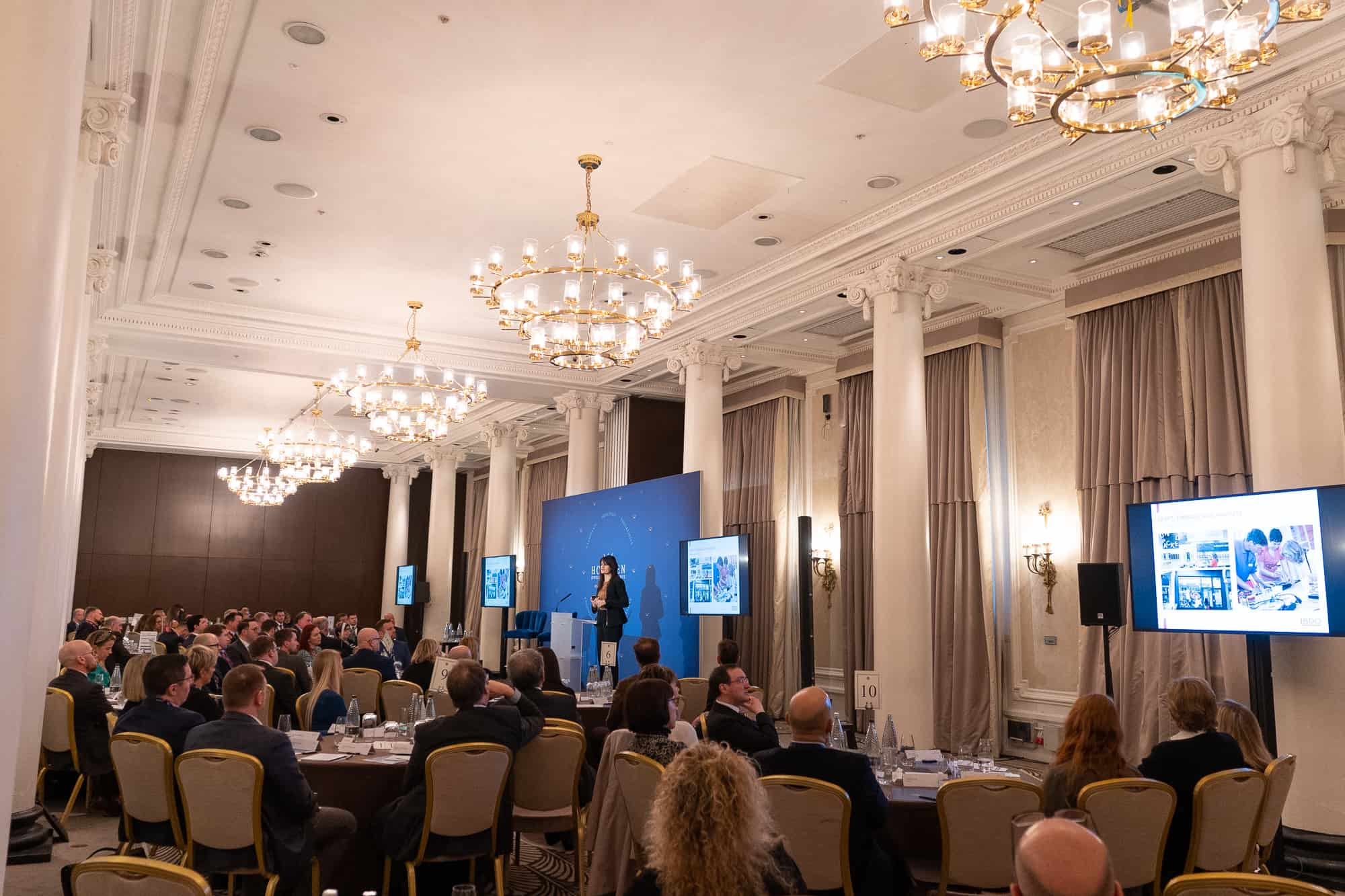 Houlden announces planned meeting dates for members and suppliers in 2021
