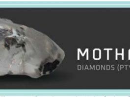 Mothae Diamond