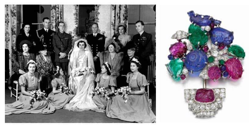 Queen Victoria's Mourning Jewellery set for Sotheby's Auction