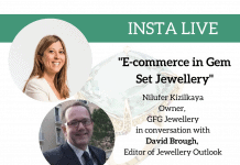 GFG Jewellery & Jewellery Outlook