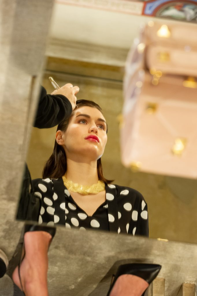 """WATCH WEBINAR REPLAY – """"WE ARE"""" virtual event on March 23 to showcase cutting-edge """"Made in Italy"""" jewellery"""