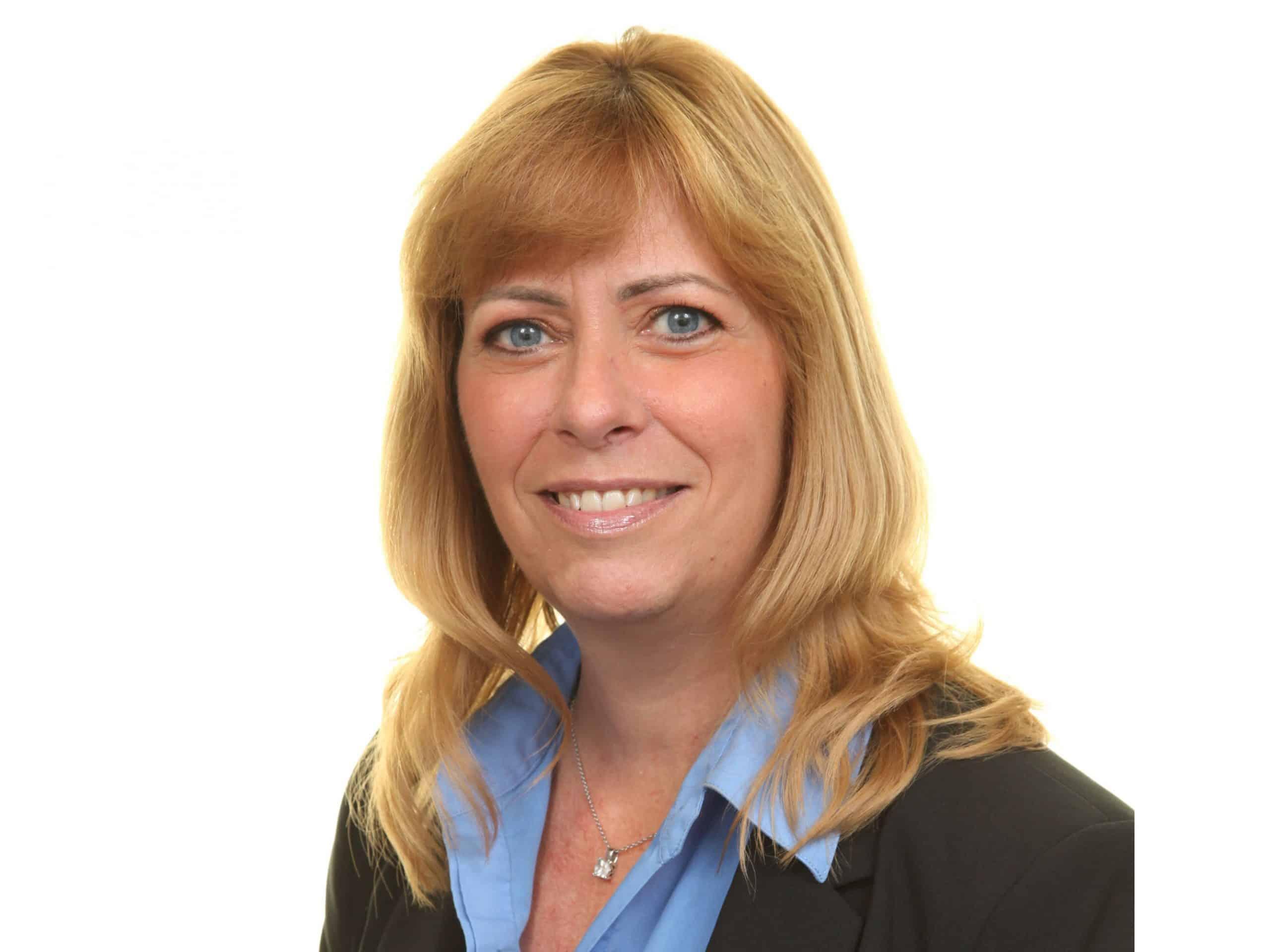 Karen Russell, Managing Director of Clarity & Success UK