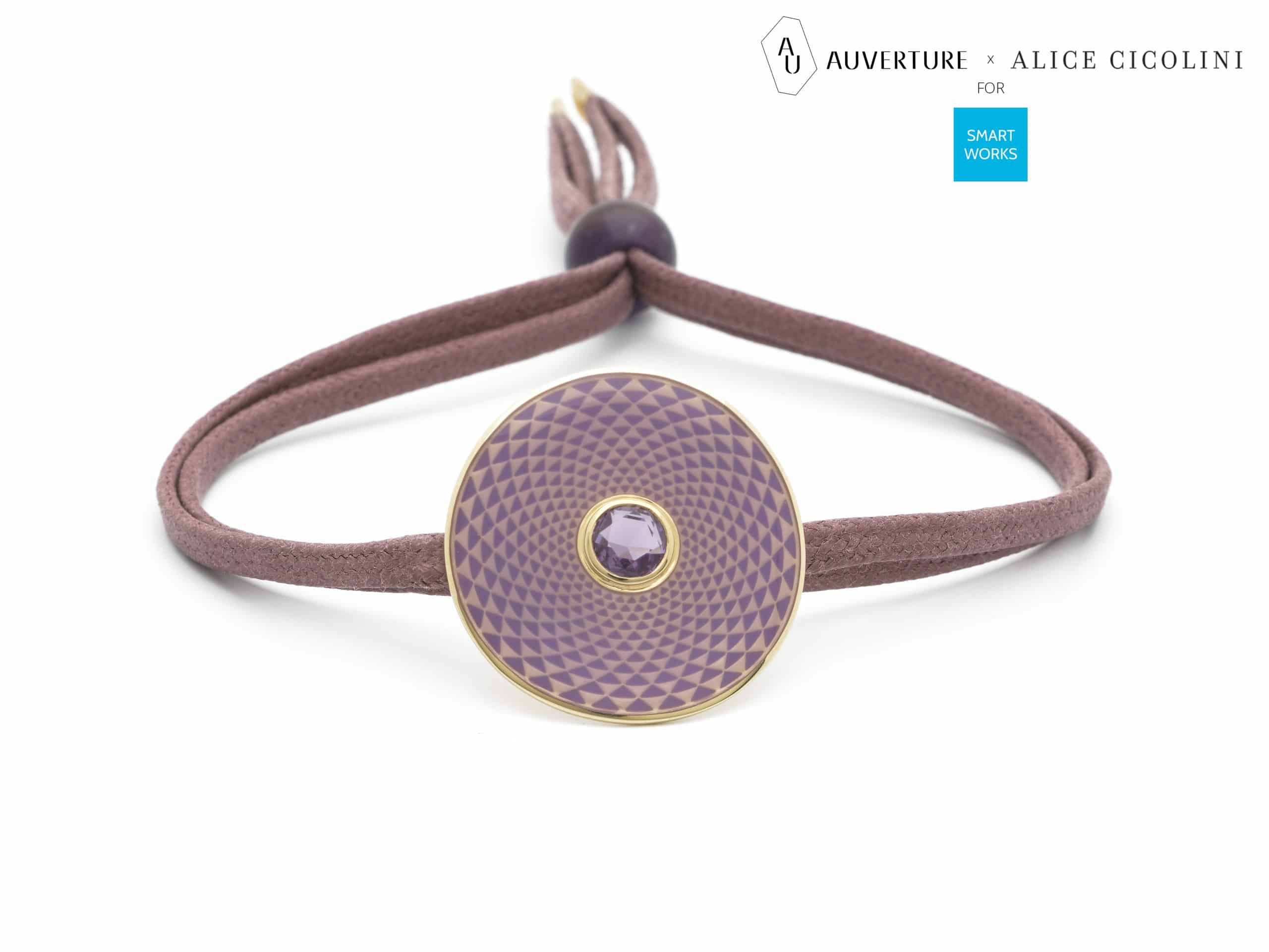 bracelet from Auverture United series