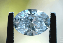 Gem Academy -0.59ct laboratory-grown diamond - Julia Griffith