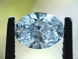 Gem Academy -0.59ct laboratory-grown diamond - Julia Griffith