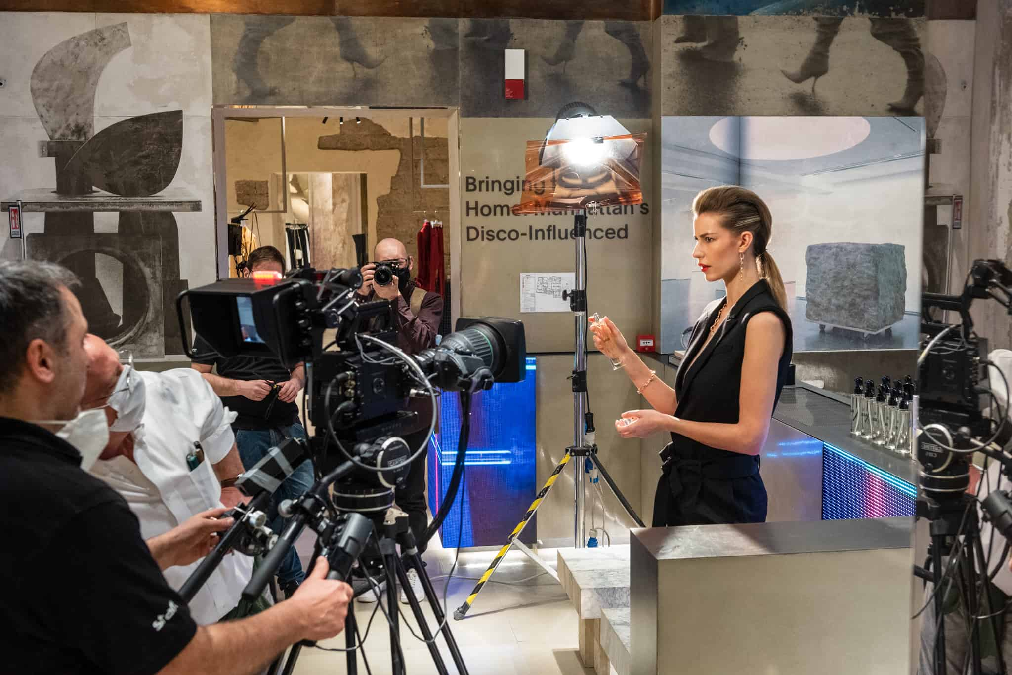 """32 players to take part in WE ARE Jewellery, IEG's digital fashion show presenting the latest """"Made in Italy"""" jewellery"""