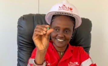 Miriam Mimo Kamau