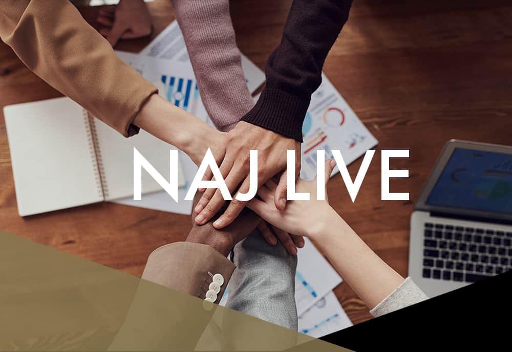 NAJ to host Diversity and Inclusivity 'Better Business' webinar