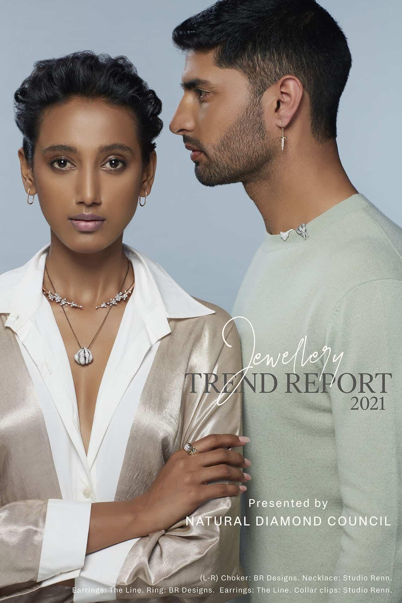 jewellery trend report