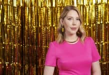 Katherine Ryan, host of All That Glitters