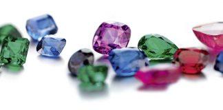 Gübelin_Coloured Gemstones