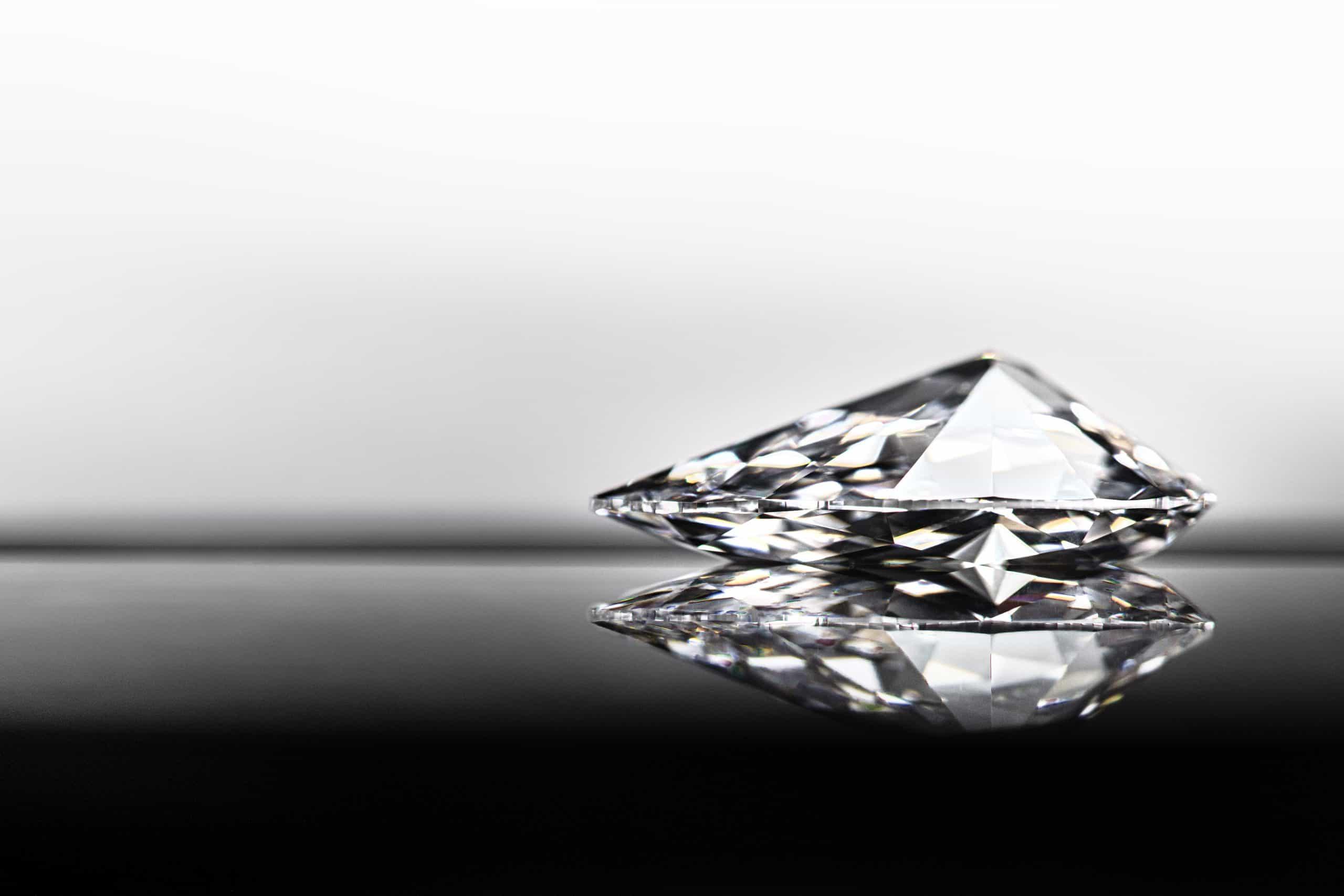 Jonas Roosens diamond