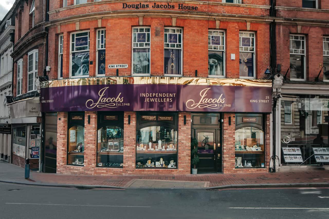 Jacobs Jewellers