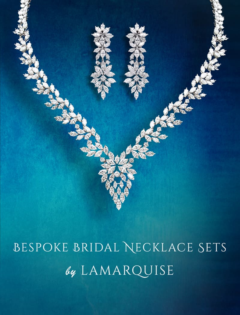 LaMarquise Diamonds offers bespoke jewellery service for UK retailers