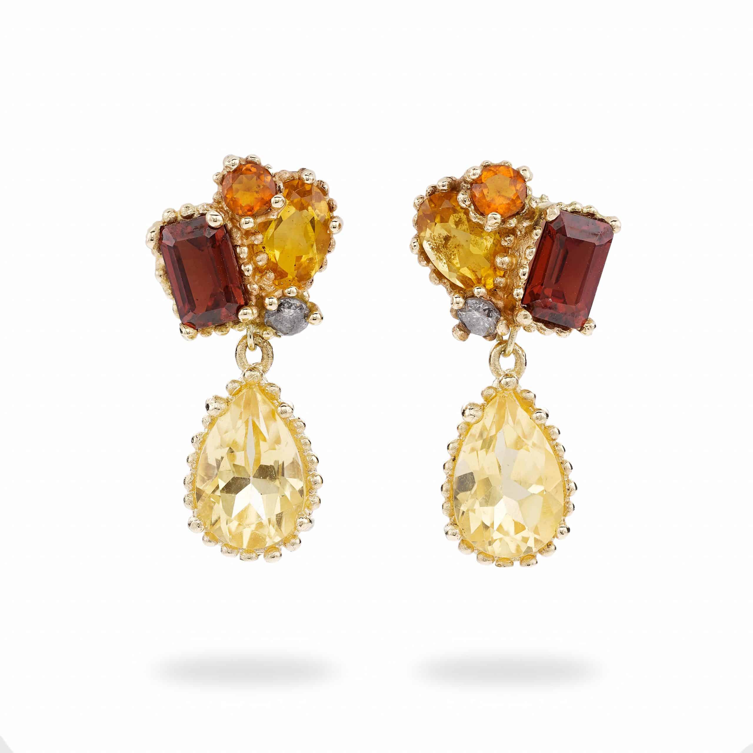 Fine jeweller Ruth Tomlinson celebrates 20 year anniversary