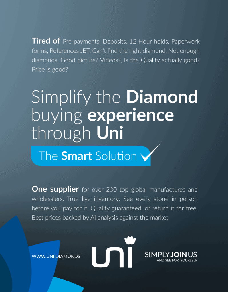 Smart Solution by UNI Dimond