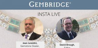 Gembridge Insta Live
