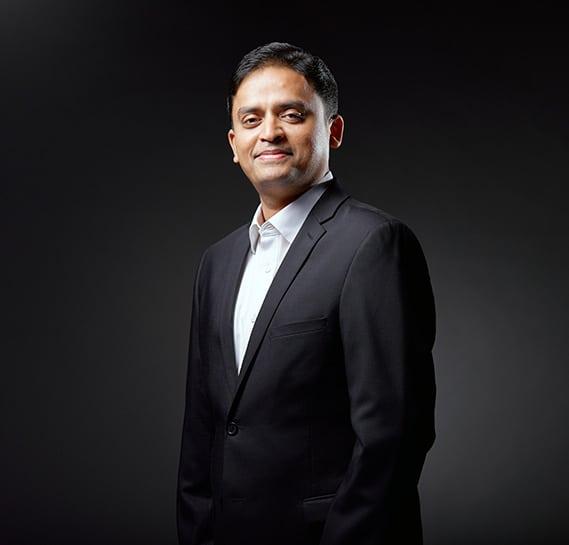 Dev Shetty