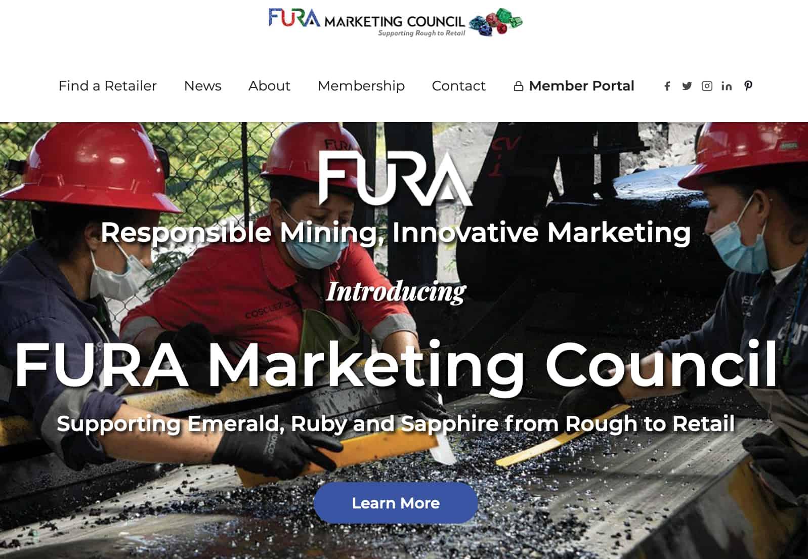 FURA Marketing Council