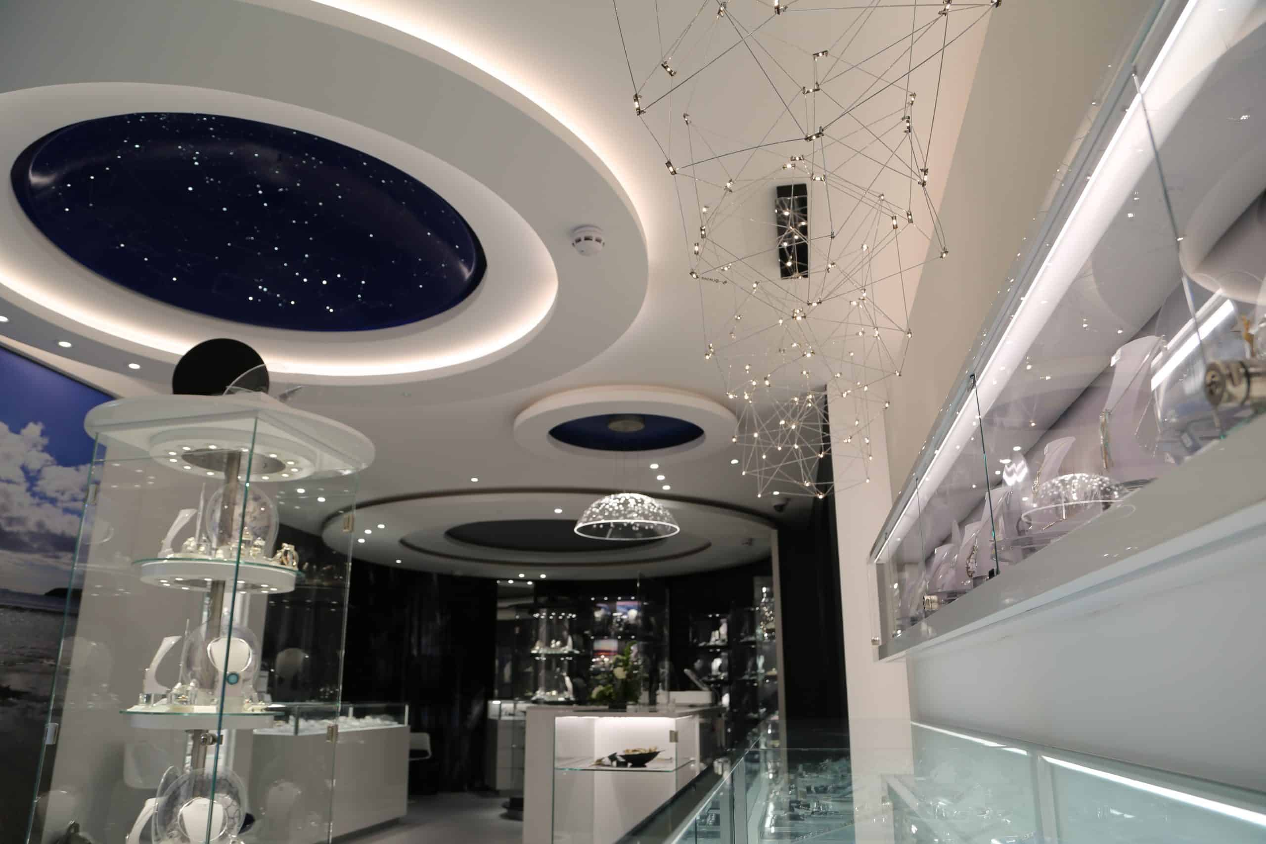 Orkney jewellery designer Sheila Fleet opens gallery in St Andrews