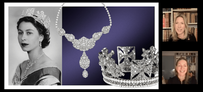 The Royal Collection Trust and Francesca Cartier Brickell