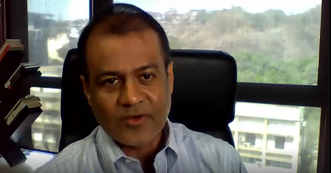 Colin Shah