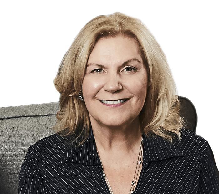 Liz Chatelain President of FURA Marketing Council