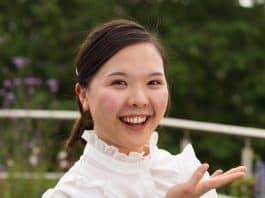 Wen-Ju Tseng, BYG winner 2019